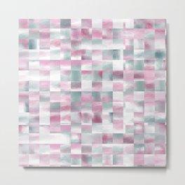 Abstract 190 Metal Print