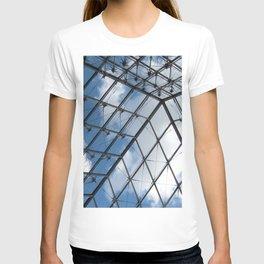 Through The Pyramid T-shirt