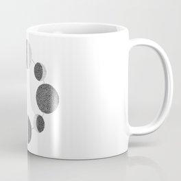 Luna Phases Coffee Mug