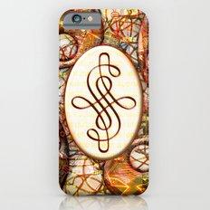 Beth (#TheAccessoriesSeries) Slim Case iPhone 6s
