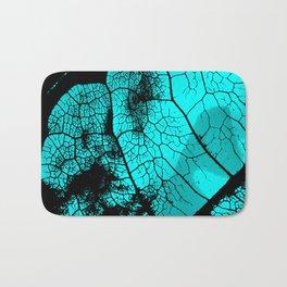 Aqua leaf Bath Mat