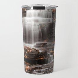 Onondaga Falls Travel Mug