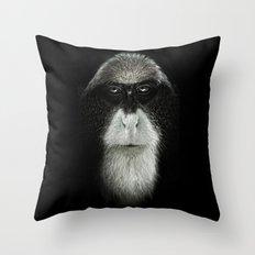 Debrazza's Monkey  Throw Pillow