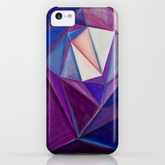 Abstract 03 Slim Case iPhone 5c