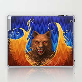 Beast Alterations - Rise From Your Grave Laptop & iPad Skin