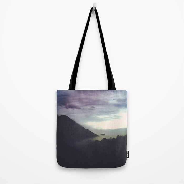 the life of letting go Tote Bag