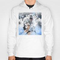 arctic monkeys Hoodies featuring Arctic Tears by Fresh Doodle - JP Valderrama
