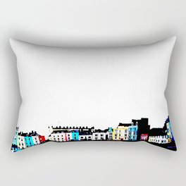 Clifton Colour Rectangular Pillow