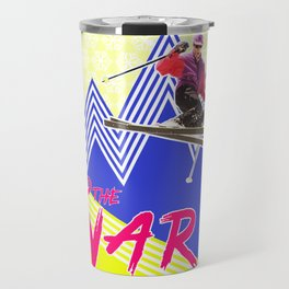 Shred the GNARski 04 Travel Mug