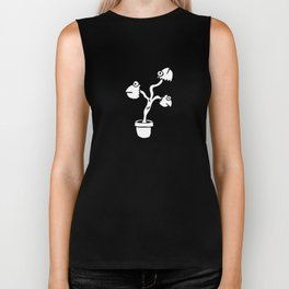 THE FISH HEAD PLANT Biker Tank