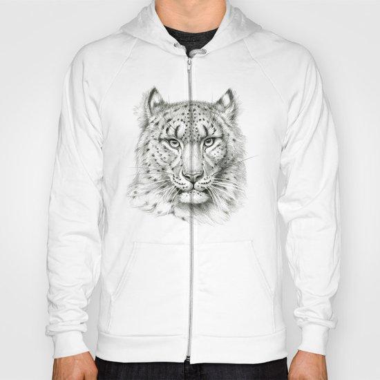 Snow Leopard SK040 Hoody