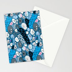 Snooze & Lose Stationery Cards