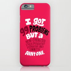 SuperPAC Problems iPhone 6s Slim Case