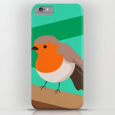 Robin Slim Case iPhone 6s Plus