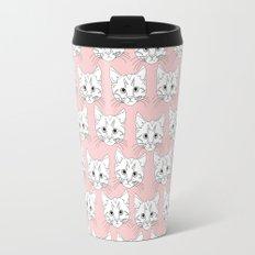 a lot of cats Travel Mug