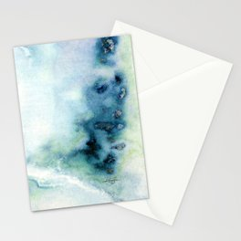 Into The Mystic No. 67 by Kathy Morton Stanion Stationery Cards