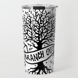 Branch Out Travel Mug