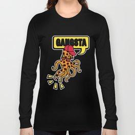 Gangstapus Long Sleeve T-shirt