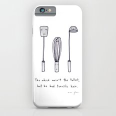 the whisk wasn't the tallest iPhone 6s Slim Case