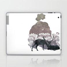 tenderness  Laptop & iPad Skin