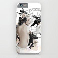 FALLING APART iPhone 6s Slim Case