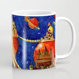 Sister towns Coffee Mug