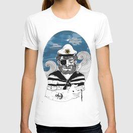 Capitão T-shirt