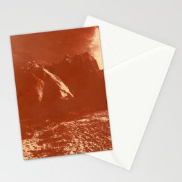 Mars v. 2.3 Stationery Cards