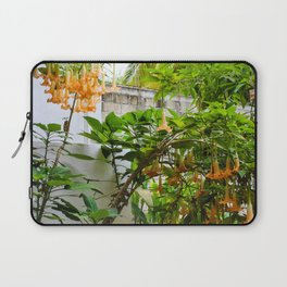 Dreamy Mexican Trumpets Laptop Sleeve