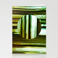 the strokes Stationery Cards featuring Strokes by CCL Works