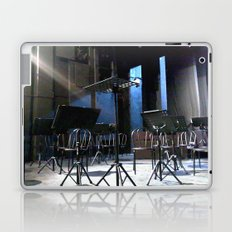 The Stage Laptop & iPad Skin