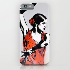 Las tres bailarinas Slim Case iPhone 6s