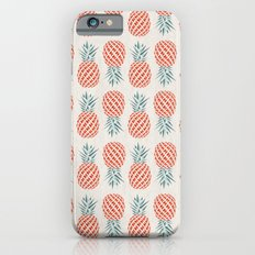 Pineapple iPhone 6s Slim Case