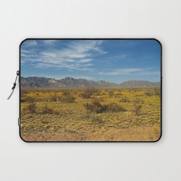 The New Mexico I know Laptop Sleeve