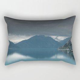 The Cloudy Bay Rectangular Pillow