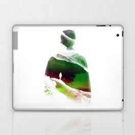 Lucid isolation Laptop & iPad Skin