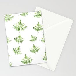 Forest Farn Stationery Cards