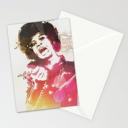 WHAT WE WANT.. Stationery Cards
