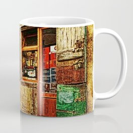 Tuscany, Italy Street Scene Coffee Mug