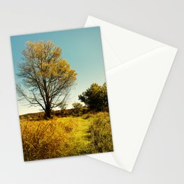 Nature's Path Stationery Cards