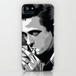 Cash iPhone Case