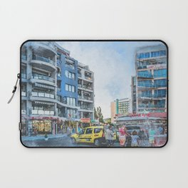 Bulgaria city 2 #bulgaria #sunnybeach Laptop Sleeve