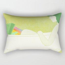 Baptism Rectangular Pillow