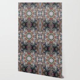 Hyperbolic Arc-Cotangent Wallpaper