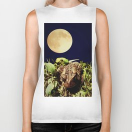 The Toad's Moon Biker Tank