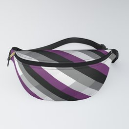 PRIDE - Ace Fanny Pack