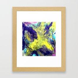 EliB Novembre 9 Framed Art Print