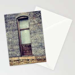 Dormant  Stationery Cards