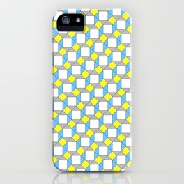 Stairways No. 2 iPhone Case