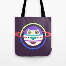 Spaceman 2 Tote Bag
